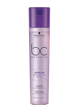 Schwarzkopf BC Keratin Smooth Perfect Micellar Shampoo