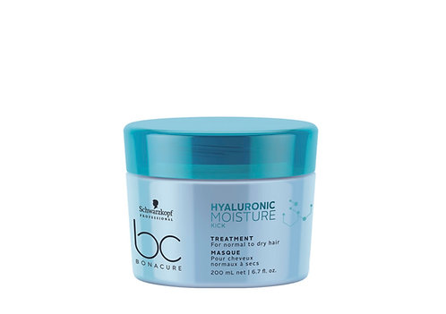 Schwarzkopf BC Hyaluronic Moisture Kick Treatment