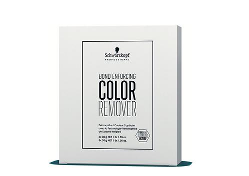 Color Expert Bond Enforcing Color Remover
