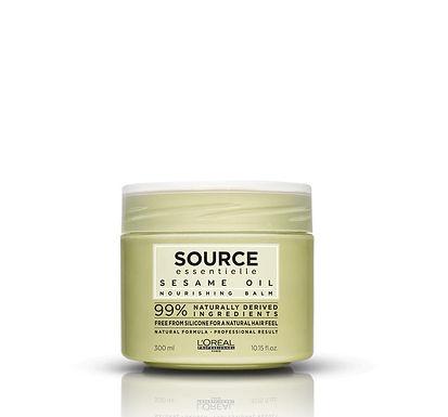 L'Oréal Source Essentielle Nourishing Mask