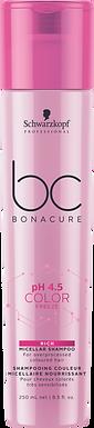 Schwarzkopf BC pH4.5 Color Freeze Rich Micellar Shampoo