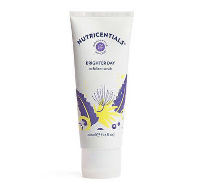 Nu Skin Nutricentials Brighter Day Exfoliant Scrub