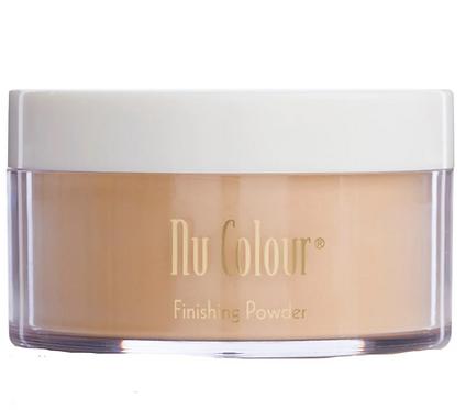 Nu Skin Nu Colour Finishing Powder