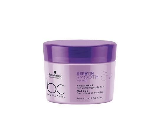 Schwarzkopf BC Keratin Smooth Perfect Treatment