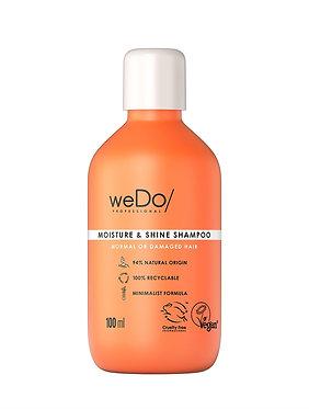 weDo/ Professional Moisture & Shine Shampoo