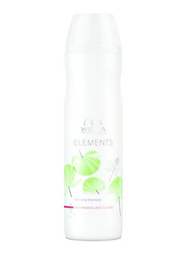 Wella Elements Stärkendes Shampoo