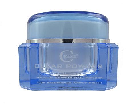 Cesars Salon Clear Powder
