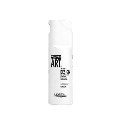 L'Oréal TECNI.ART Fix Design Haarlack