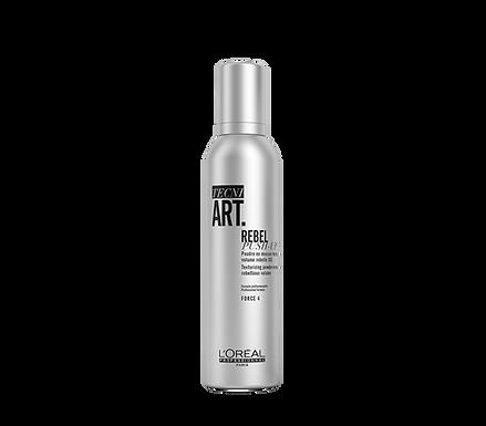 L'Oréal TECNI.ART Rebel Push-Up Puder-in-Mousse
