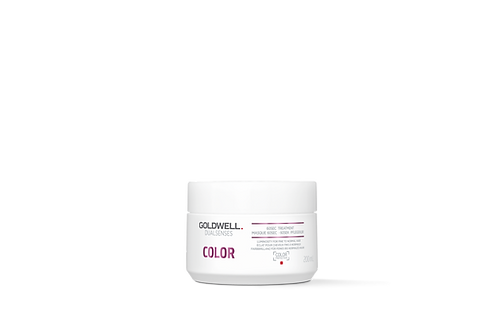 Goldwell Dualsenses Color 60s Treatment