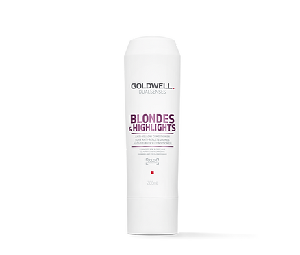 Goldwell Dualsenses Blondes&Highlights Conditioner