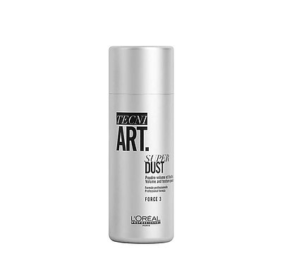 L'Oréal TECNI.ART Super Dust Mattierendes Stylingpuder