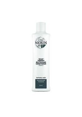 Nioxin System 2 Scalp Therapy Revitalising Conditioner