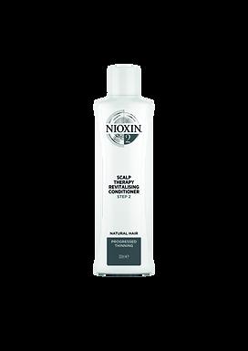 Nioxin System 2 Scalp Therapy Revitalising Conditioner