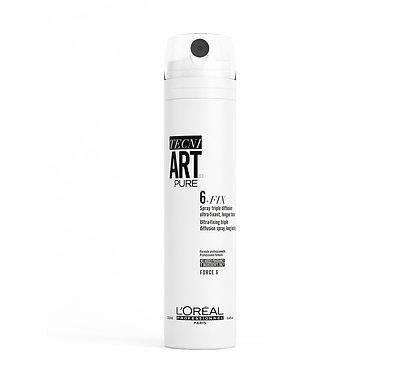 L'Oréal TECNI.ART 6-Fix Fixierungsspray