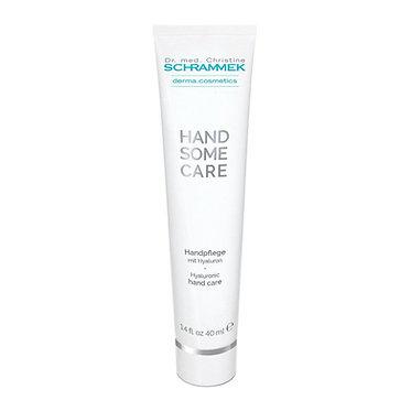 Dr. Schrammek Essential Handsome Care