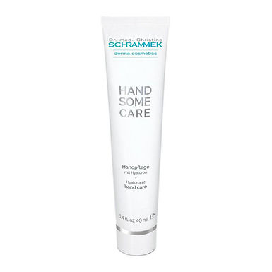 Dr. Schrammek Essential Handsome Care