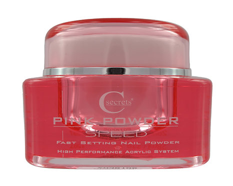 Cesars Speed Pink Powder