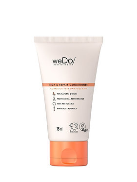 weDo/ Professional Rich & Repair Conditioner