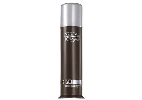 L'Oréal Homme Mat Modellierpaste