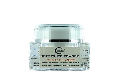 Cesars Salon Soft White Powder