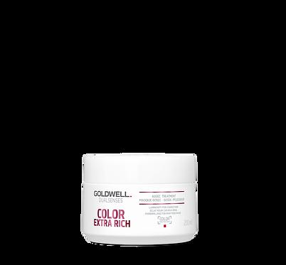 Goldwell Dualsenses Color Extra Rich 60s Treatment