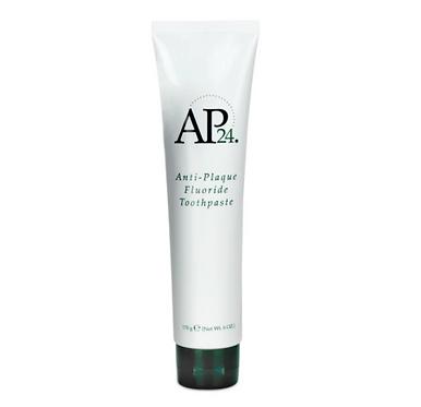 Nu Skin AP 24 Anti-Plaque Fluoride Toothpaste