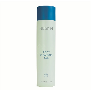 Nu Skin Body Cleansing Gel
