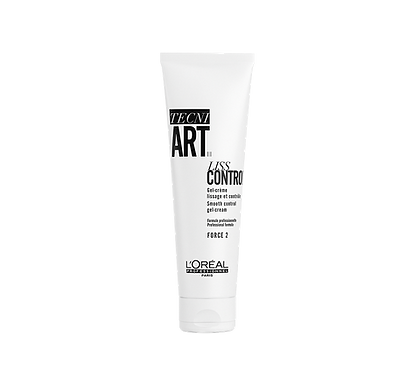 L'Oréal TECNI.ART Liss Control Styling-Creme