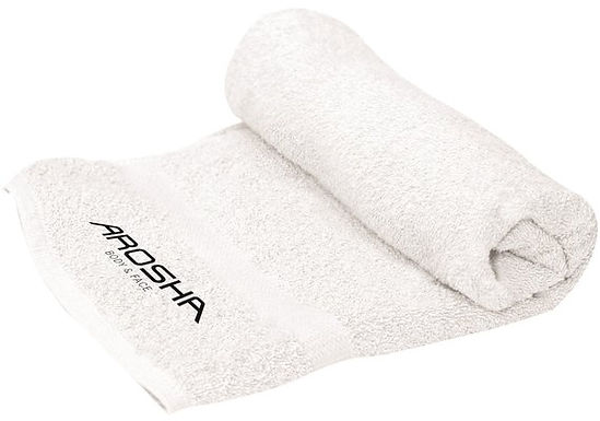 Arosha Body & Face Handtuch