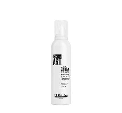 L'Oréal TECNI.ART Full Volume Extra Mousse