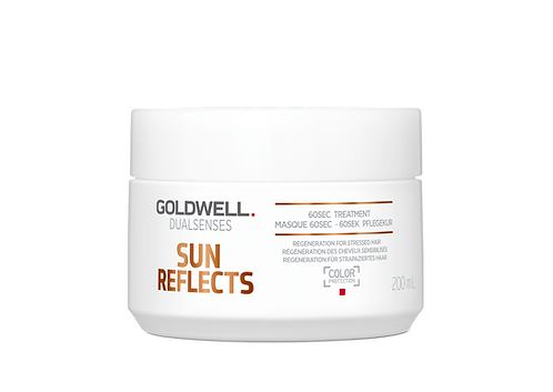 Goldwell Dualsenses Sun Reflects 60s Treatment