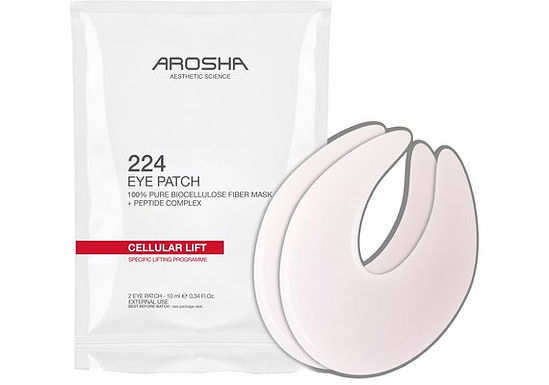 Arosha Eye Patch Nr. 224