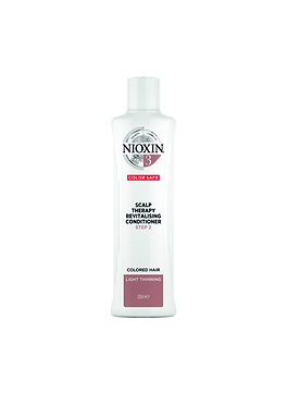 Nioxin System 3 Scalp Therapy Revitalising Conditioner