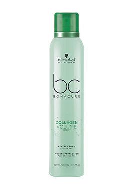 Schwarzkopf BC Collagen Volume Boost Perfect Foam