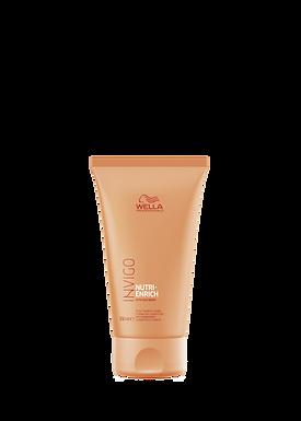 Wella INVIGO Nutri-Enrich Leave-In Frizz Control Cream