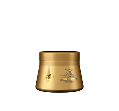 L'Oréal Mythic Oil Maske normales/feines Haar