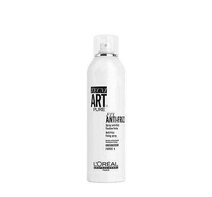 L'Oréal TECNI.ART Fix Anti Frizz Haarspray