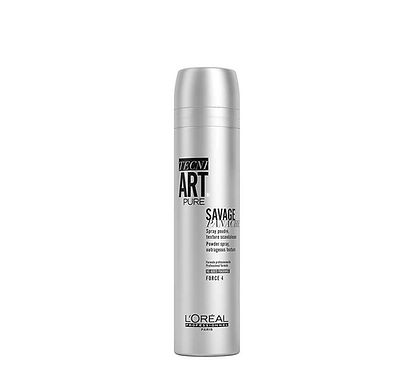 L'Oréal TECNI.ART Savage Panache Puder-Spray