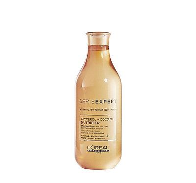 L'Oréal Série Expert Nutrifier Shampoo