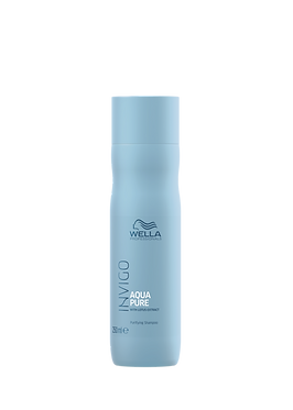Wella INVIGO Balance Aqua Pure Purifying Shampoo