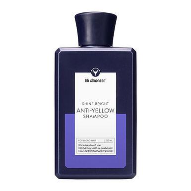 HH Simonsen Anti-Yellow Shampoo