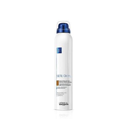 L'Oréal Serioxyl Spray für mehr Haarfülle
