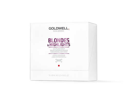 Goldwell Dualsenses Blondes&Highlights Intensive Serum