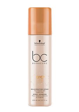Schwarzkopf BC Q10 Time Restore Rejuvenating Spray