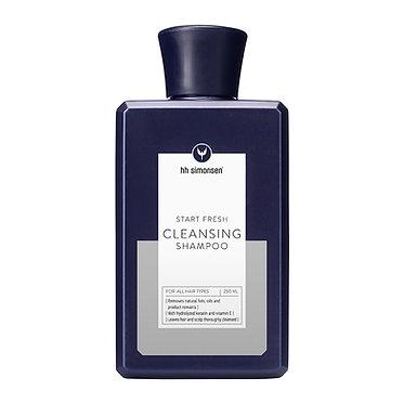 HH Simonsen Cleansing Shampoo