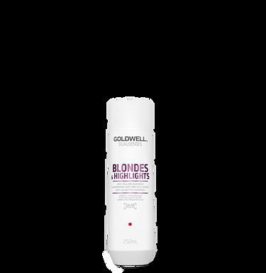Goldwell Dualsenses Blondes&Highlights Shampoo