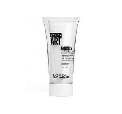 L'Oréal TECNI.ART Bouncy and Tender Lockencreme