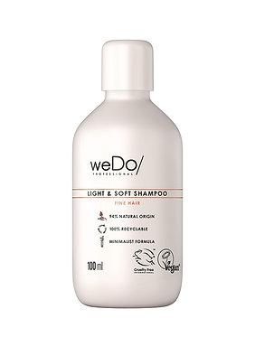 weDo/ Professional Light & Soft Shampoo