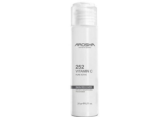 Arosha Face Vitamin C Nr. 252